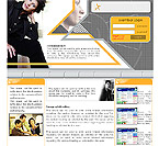 Website Shopping Cart Templates - Hosting - t-0098