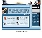 Ecommerce Template Computers -t-0079