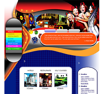 Ecommerce Template Travel -t-0148